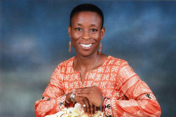 Nassozi Kyaga, Deaf Link Uganda