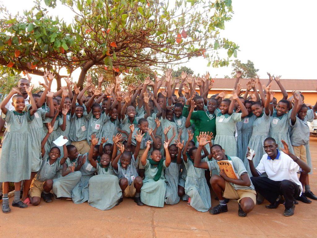 DLU Education Sponsorship Programme
