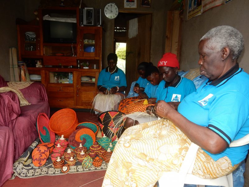 Deaf Business Group – Fort Portal