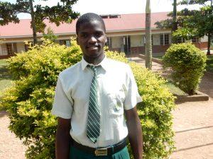 Ismail Mutumba