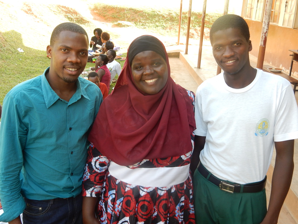 Ismail-MUTUMBA-with-his-siblings_Yusuf-and-Halimah_All-Deaf