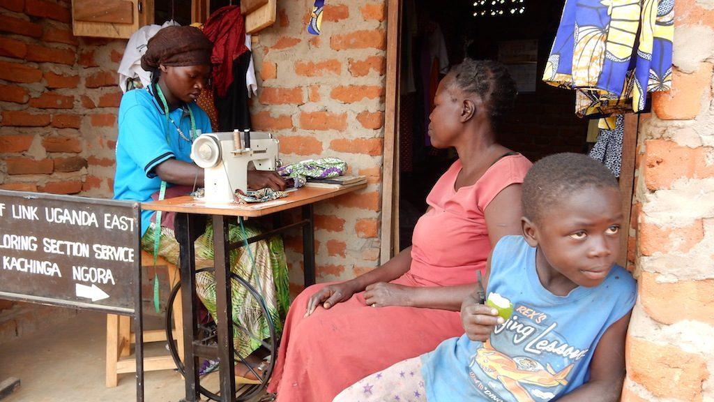 DLU Microfinance
